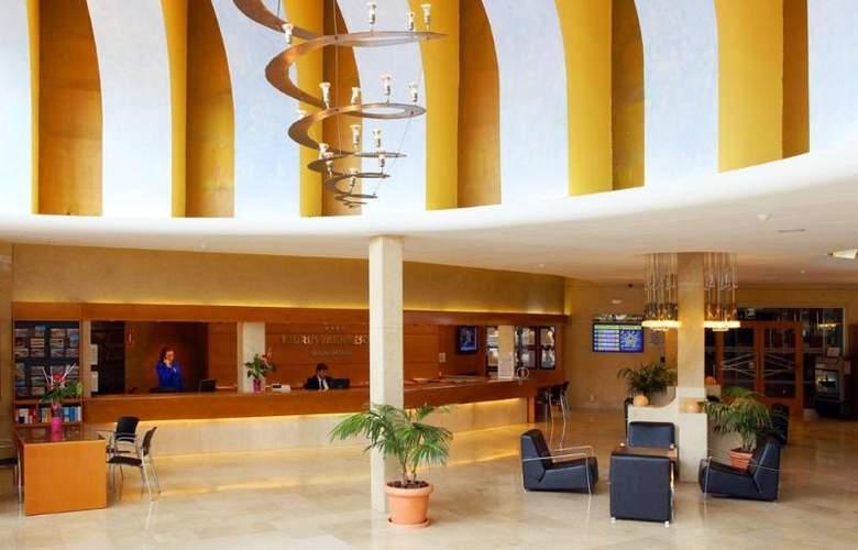Golden Taurus Park Resort - General - 8