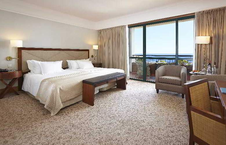 The Cliff Bay - Room - 11