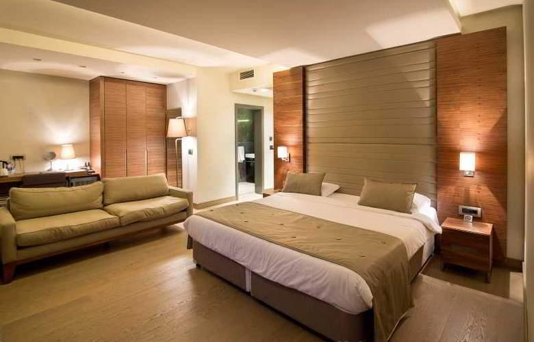 Arcadia Blue Istanbul Hotel - Room - 19