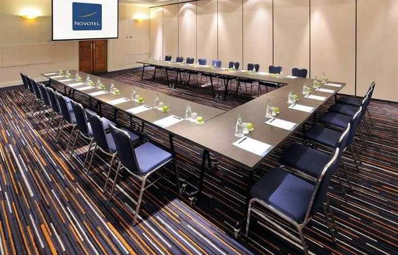 Novotel Melbourne Glen Waverley - Hotel - 36