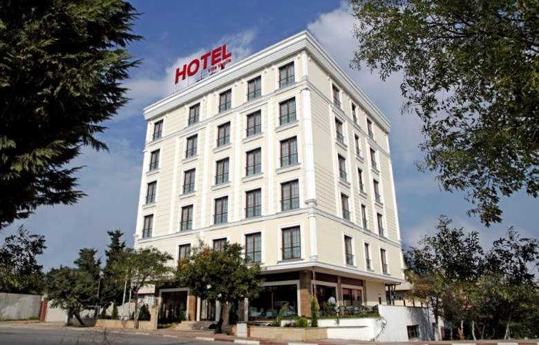 Villa Vanilla - Hotel - 5