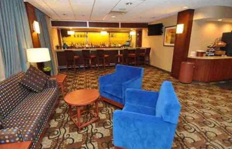 Best Western Plus Hotel Tria - Hotel - 19