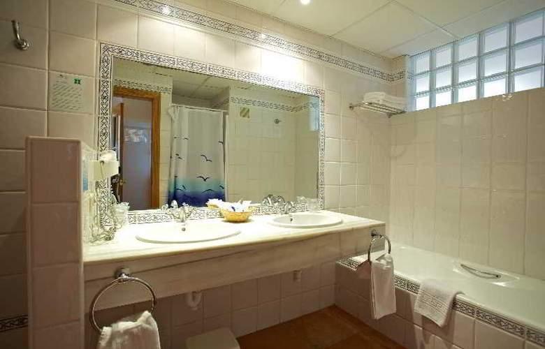 Seramar Sunna Park Apartments - Room - 8