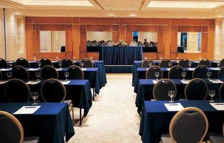 Poseidon Resort (COR) - Conference - 5