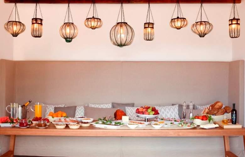 Predi Son Jaumell Hotel Rural - Restaurant - 7