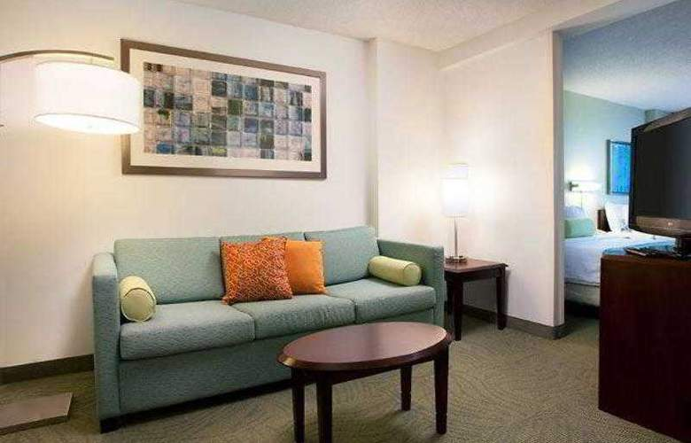 SpringHill Suites Los Angeles LAX/Manhattan Beach - Hotel - 19
