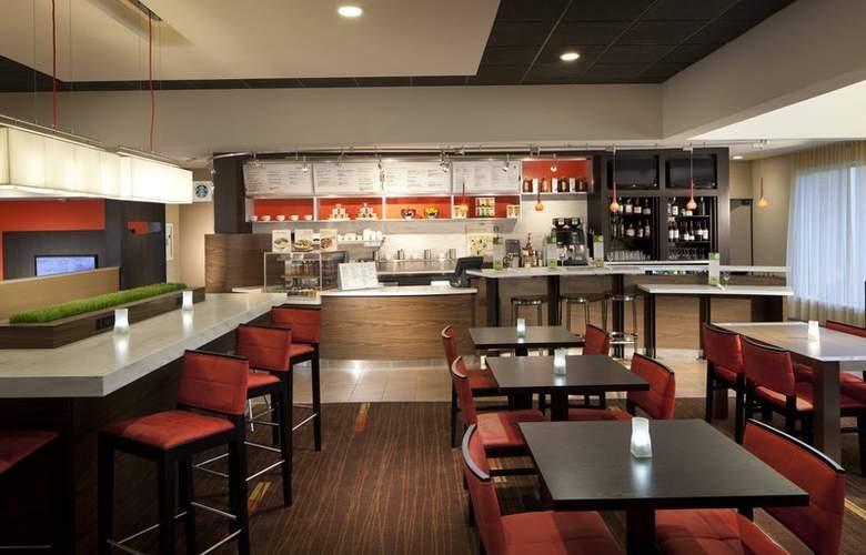 Courtyard Miami Airport West Doral - Restaurant - 3