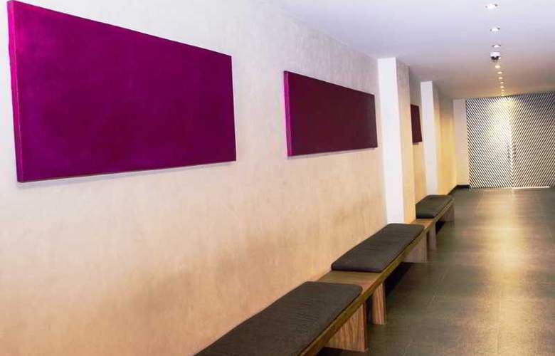 El Ejecutivo By Reforma Avenue - Hotel - 13