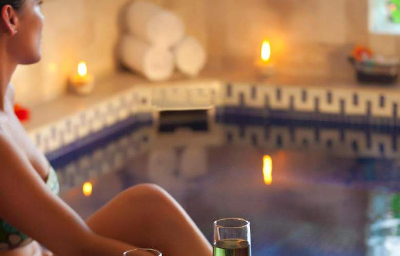 Villa Del Mar Resort & Spa - Sport - 26