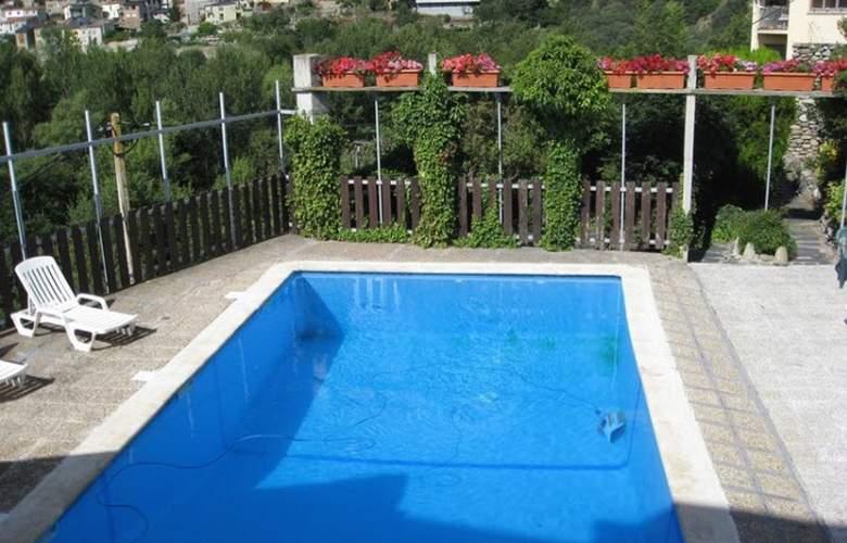 La Glorieta - Pool - 2