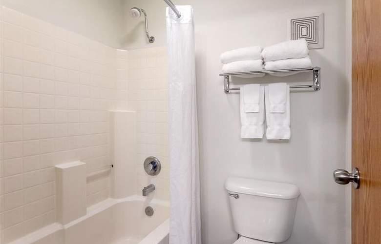 Best Western Plus Lincoln Inn - Room - 28