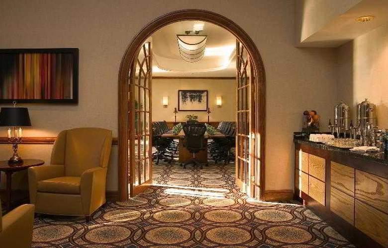 Sheraton Parsippany Hotel - Hotel - 18