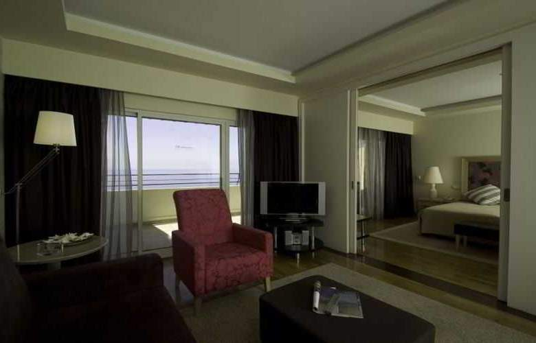 Pestana Carlton Madeira Ocean Resort Hotel - Room - 14