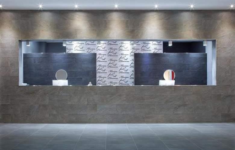 Smeraldo Wellness Resort - Hotel - 1