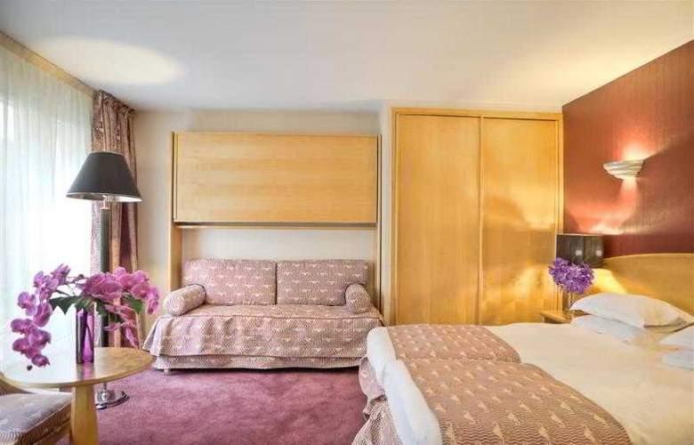 Le Patio Bastille - Hotel - 19