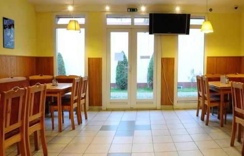 Hotel Chesscom - Restaurant - 28