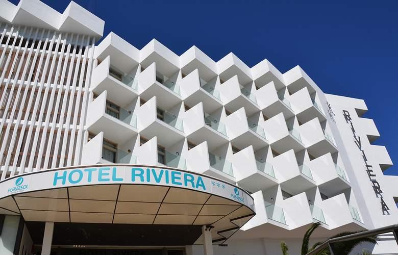 Riviera Hotel - Hotel - 3
