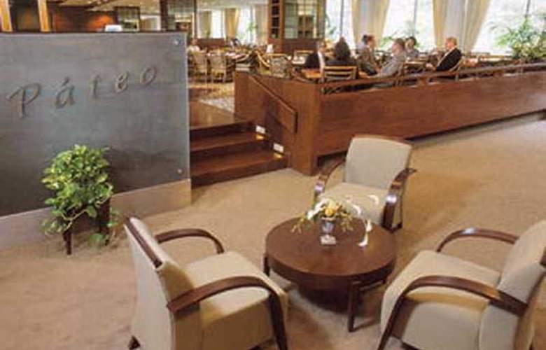 The Westin Prince Toronto - Restaurant - 5