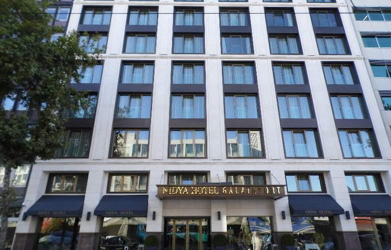 Nidya Hotel Galataport - Hotel - 8