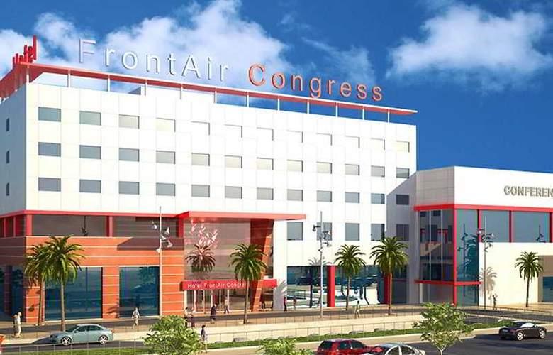 Frontair Congress Barcelona - Hotel - 0