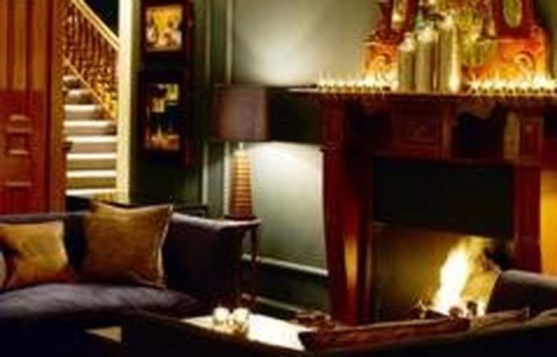 Hotel Du Vin @ One Devonshire Gardens - General - 1