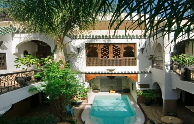 Angsana Riad Collection - Pool - 4