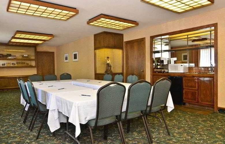 Best Western Plus Station House Inn - Hotel - 13