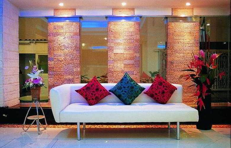 Smart Suites Bangkok - Hotel - 0