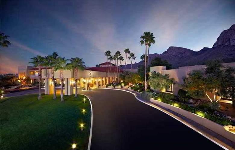 Hilton Tucson El Conquistador Golf & Tennis Resort - Hotel - 8