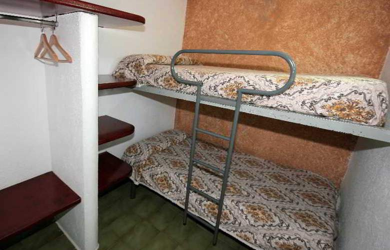 Cala Montjoi - Room - 6