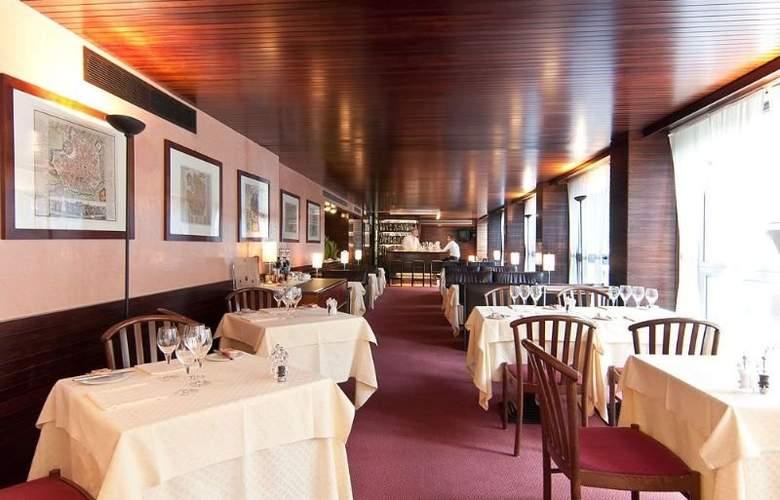 Galileo Milano - Restaurant - 10