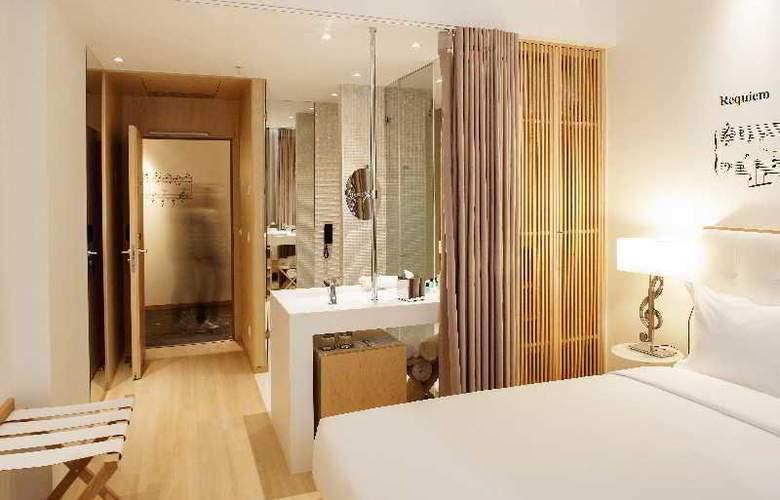 Hotel da Musica - Room - 7