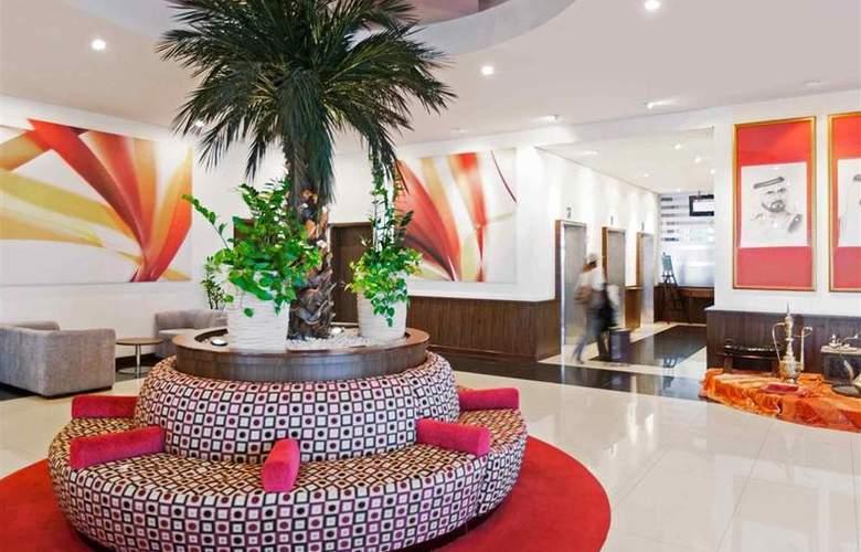 Ibis Al Barsha - Hotel - 10