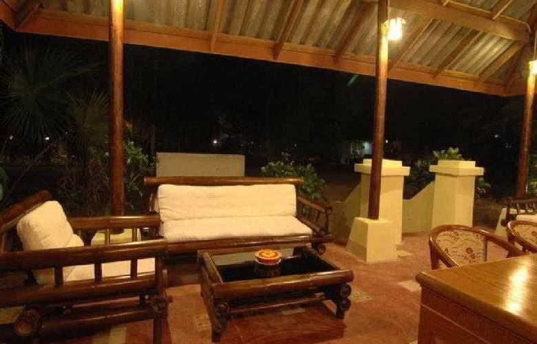 Lanta Nice Beach Resort - General - 1