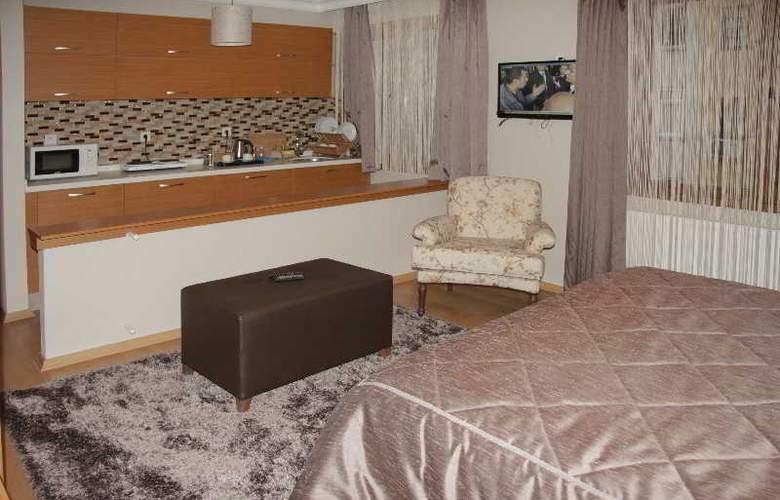 Cihangir Ceylan Suite Hotel - Room - 5