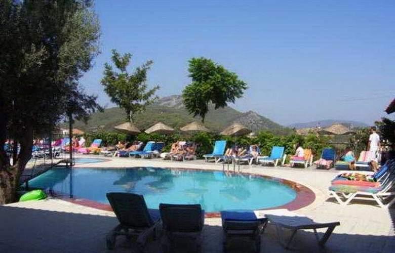 Litera Seyir - Pool - 4