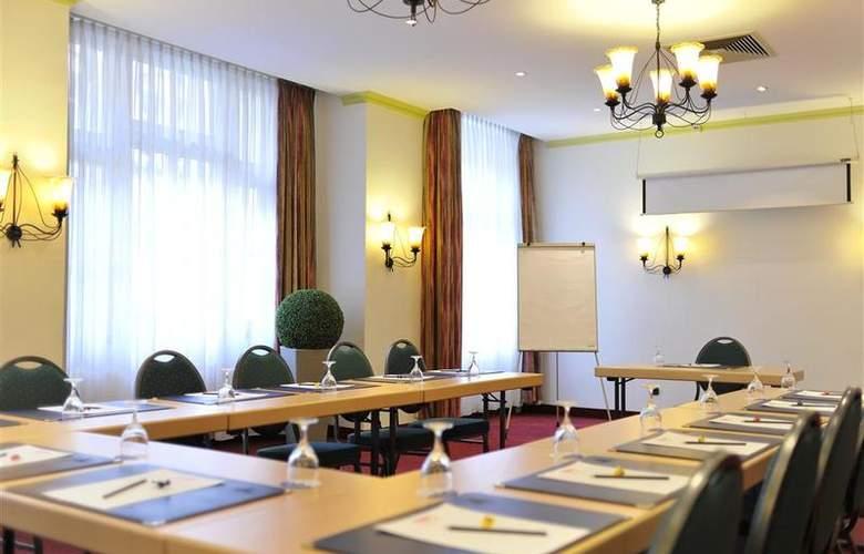 Best Western Hotel Excelsior - Conference - 30