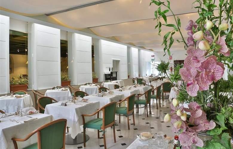 Romantik delle Rose - Restaurant - 152