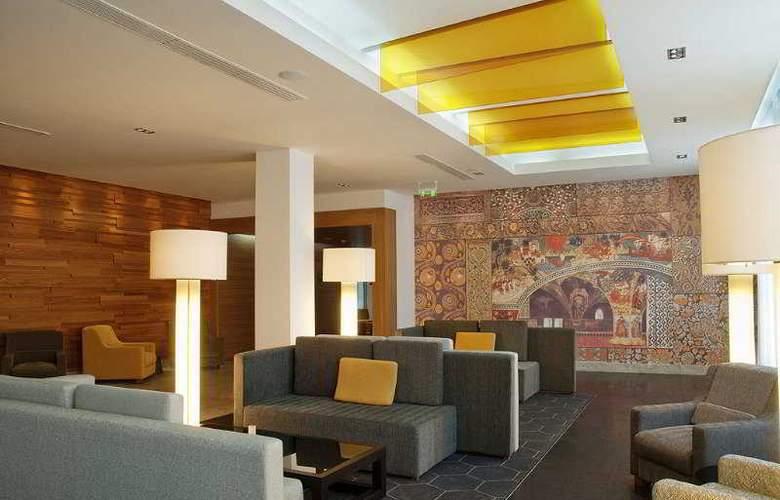 Holiday Inn Simonovsky - General - 1