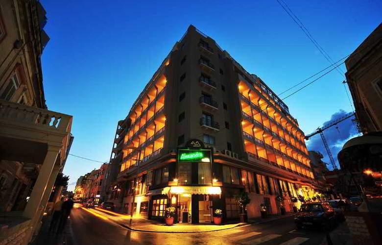 Alexandra - Hotel - 0