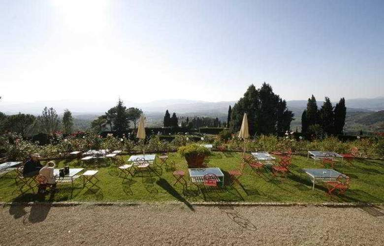 Villa Pitiana - Terrace - 7