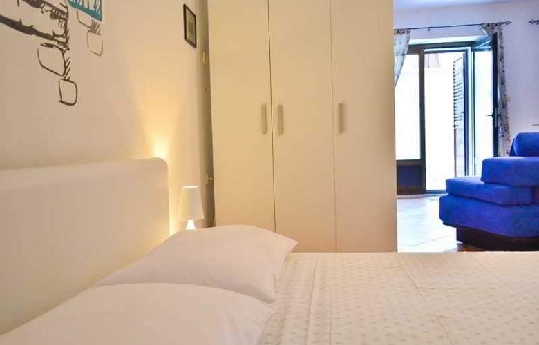 Apartmani Slavica - Room - 32