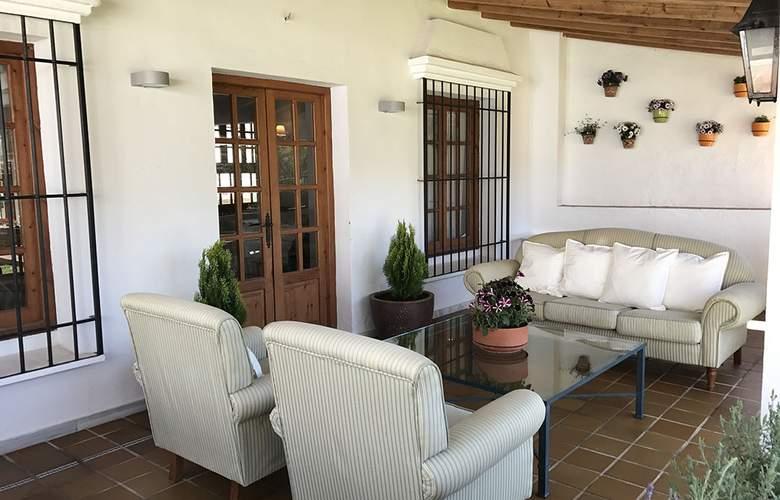 Alhaurin Golf - Terrace - 33