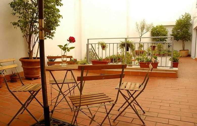 Plaza Santa Lucia - Terrace - 8