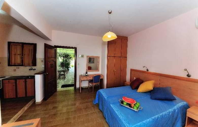 Vassilias beach - Room - 25