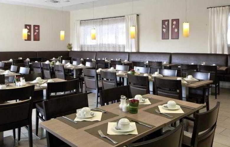 Austria Trend Hotel Salzburg Mitte - Restaurant - 3