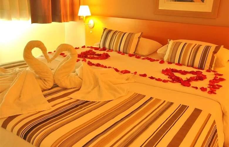 Augusto's Rio Copa - Hotel - 22