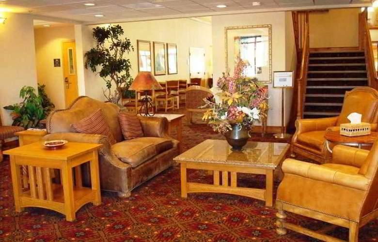 Homewood Suites Scottsdale - General - 11