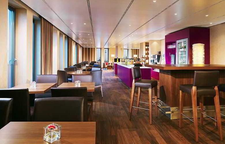 Marriott Berlin - Hotel - 9