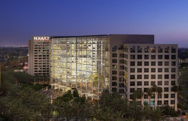 Hyatt Regency Orange County - Hotel - 0